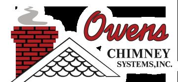 Owes Chimney Logo